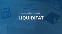 Liquidität